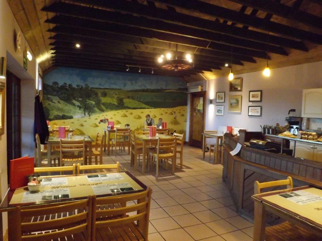 The Cork Kist Coffee Shop